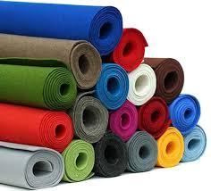 Ejemplo del uso de la tasa de descuento con empresas textiles