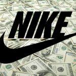 Acciones de Nike… just buy it?