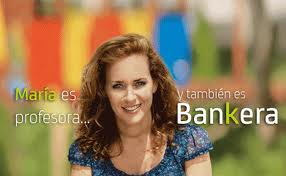 Hazte banquero, eslógan de la OPV de Bankia